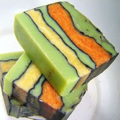Im in love with this soap-Citrus Sage Handmade Soap