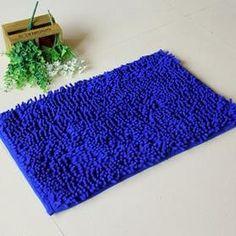 carpet mats doormat kitchen bathroom bath mats home decoration Water absorption non-slip mat 30*50 tapete b096