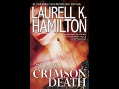 Book review of Laurell K. Hamilton's Crimson death (#25 of Anita Blake v...