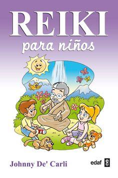 Este volumen explica a los niños la historia y los fundamentos del reiki, para despertar su interés en esta técnica orienral, que podrán practicar con facilidad