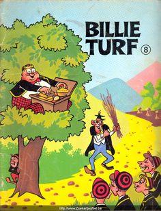 Billie Turf