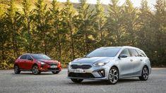Los Kia XCeed PHEV y Kia Ceed Tourer PHEV ya están a la venta en España Kia Sorento, Toyota Prius, Volkswagen, Motor Diesel, Bmw, Vehicles, Electric Motor, Cars, Car