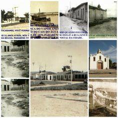 PORTAL DE ITACARAMBI: DE JACARÉ A  ITACARAMBI