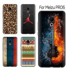 전화 case 대한 meizu pro 6/pro6s 5.2 인치 귀여운 만화 높은 품질의 그린 pc 하드 전화 case 피부 위로 커버 쉘