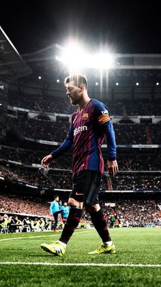 Lionel Messi w blasku fleszy FC Barcelona Messi Vs, Messi Soccer, Club Football, Watch Football, Real Madrid Manchester United, Barcelona Training, Fc Barcelona Players, Lionel Messi Barcelona, Leonel Messi