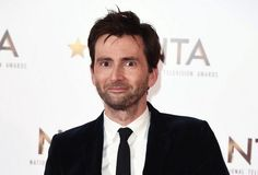 UK PREMIERE: David Tennant Hosts Have I Got News For You On BBC One Tonight