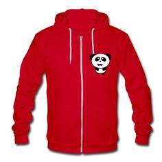 Veste à capuche Panda bébé mignon #cloth #cute #kids# #funny #hipster #nerd #geek #awesome #gift #shop Thanks.