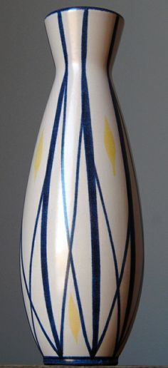 wgp German, Pottery, Home Decor, Deutsch, Ceramica, Decoration Home, German Language, Room Decor, Pottery Marks