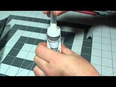 Universal Pen Tool, FOR BOTH SCANNCUT MACHINES Brother ScanNCut Jen Blausey