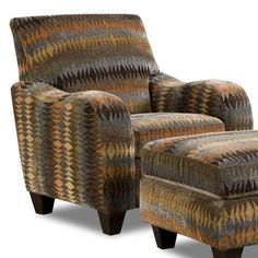 23A0 Specialty Chair by Corinthian standard 499