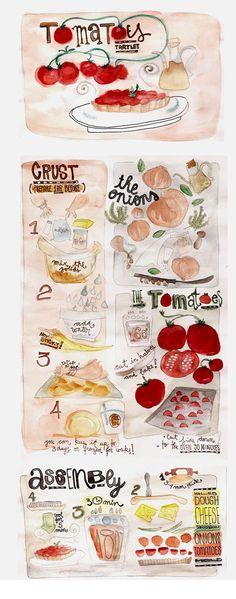 saisonkalender obst und gem se als poster illustriert. Black Bedroom Furniture Sets. Home Design Ideas