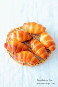大好き塩パン! by あいりおーさん | レシピブログ - 料理ブログの ...