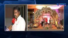 Chiranjeevi 60th Birthday celebrations at Shilpakala Vedika - Express TV