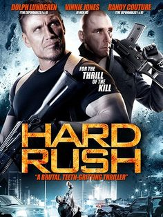 film Hard Rush streaming vf vk torrent