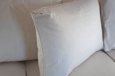 In this online video class you will learn how to make a cushion with Turkish corners on the top and gussets on the bottom or back corners. This cushion also has cording/welt and a zipper application. #UpholsteryClass www.upholsteryclass.kimsupholstery.com
