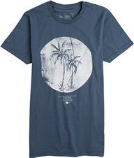 RIP CURL LOST IN PARADISE SS TEE > Mens > Clothing > Tees Short Sleeve | Swell.com
