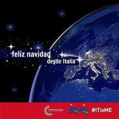 #FelizNavidad Emilia Romagna Turismo per #ITisME #megustaItalia [per saperne di più: http://www.robertamilano.com/2013/12/itisme-gli-auguri-di-una-comunit%C3%A0.html ]