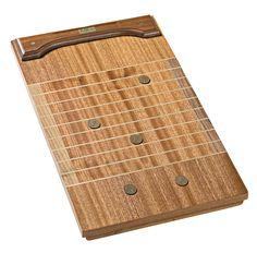 Shove Halfpenny board - Shove Ha'penny Game