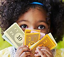 10 Money Lessons To Teach Your Kids Before They Turn 10 - Want your child to be money-savvy like Warren Buffet? These tips will help your kid learn how to save and manage money. Teaching Money, Teaching Kids, Kids Learning, Creative Teaching, Creative Kids, Infant Activities, Activities For Kids, Activity Ideas, Classroom Activities