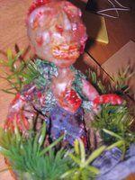 zombie 2 by ikkyarts