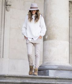 panama style boots