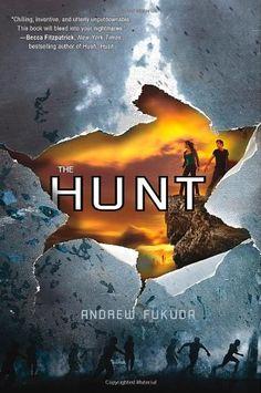 The Hunt (Hunt Trilogy) von Andrew Fukuda https://www.amazon.de/dp/1250005140/ref=cm_sw_r_pi_dp_x_uB9WybVZZ5GA2
