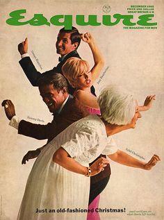 Esquire Magazine, December 1965