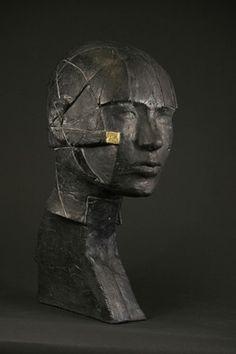 Galerie Het Cleyne Huys - Overzicht kunstwerken Boersma - Van Ophoven