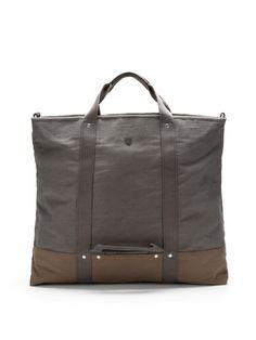 Coal Bag Tote. Want!!