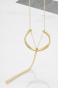 Soko Hewa Pendant Necklace
