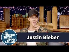 Justin Bieber tells Jimmy Fallon why he cried during VMAs