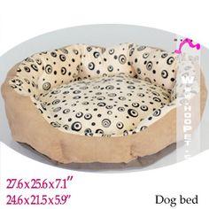 Pet bed, large dog pet beds, unique dog beds