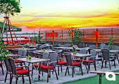 """Lokal der Woche!   Unser mexikanisches Spezialitätenrestaurant Marielitas bietet einem beeindruckenden Querschnitt durch die mexikanische Küche. Der sonnige Dachterrassengarten lädt zum Verweilen und Entspannen ein und bietet """"TRAUM"""" Möglichkeiten für Firmenveranstaltungen, Feste und Feierlichkeiten jeglicher Art."""