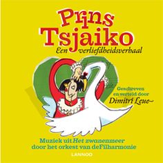Prins Tsjaiko | Webshop DeFilharmonie