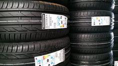 Pneumatici Bridgestone T001: affidabilità, sicurezza e rispetto per l'ambiente