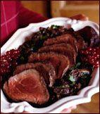 Beef tenderloin, Beef and How to cook beef on Pinterest