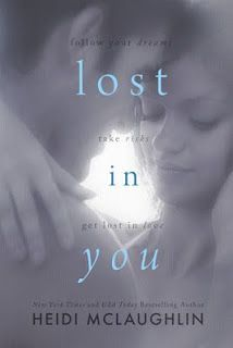 Lost In You by Heidi McLaughlin ~ Release Day Blitz Heidi Mclaughlin, New Books, Books To Read, Book Boyfriends, Book Signing, Book Nerd, Love Book, So Little Time, Reading Lists