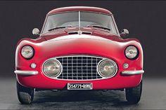 Motor: Vintage Fiat 1953 8V Serie 1 Berlinetta   Magazine Tendencias. Blog de Actualidad, Lifestyle