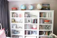 http://www.target.com/p/threshold-carson-5-shelf-bookcase/-/A-11111065 bookshelves in bedroom