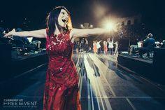 Laura Pausini Concerto di Capodanno 2011