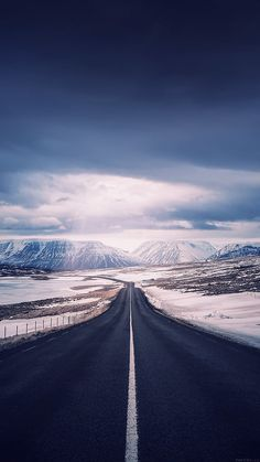 iPhone6papers.co-Apple-iPhone-6-iphone6-plus-wallpaper-ml48-road-to-heaven-snow-mountain-nature-winter