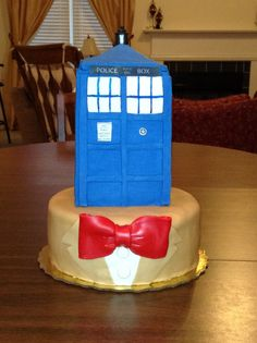 Happy 50th Birthday Doctor Who Doctor Who 50th Birthday Cakes