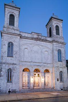 Marigny Opera House - New Orleans