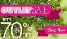 Thirty One Outlet Sale going on now til Midnight. Amazing deals. Shop my website at: www.mythirtyone.com/fgilliam Have questions or interested in becoming a consultant, message me or comment below. Thanks!