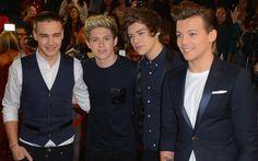 One Direction participa de campanha contra fome no mundo. Veja vídeo! - Play - CAPRICHO