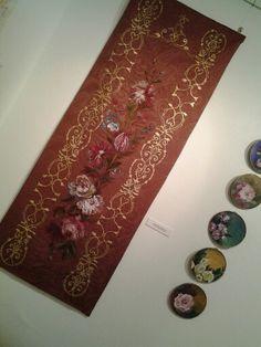 Exposición del Renacimiento al Florecimiento. María Isabel de Alba pintamialmafirenze@gmail.com