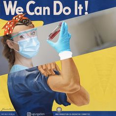 Powerful poster supporting the coronavirus research scientists Research Scientist, Types Of Humor, One Word Art, R Image, Loose Ends, Digital Text, We Can Do It, R Memes, Your Teacher