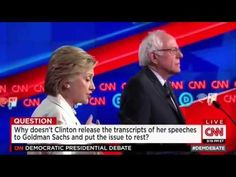Watch Hillary Clinton Is Booed For Repeatedly Dodging On Releasing Her S...