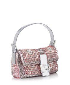 Suede Handbags or Regular Leather What Will it Be Suede Handbags, Purses And Handbags, Fashion Handbags, Fashion Bags, Designer Bags Sale, Embellished Purses, Popular Purses, Small Crossbody Purse, Fendi Bags