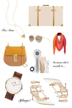 Mother-Day---Splurge Gifts For Mom, Cravings, Bags, Collection, Fashion, Handbags, Moda, Mom Presents, Fashion Styles